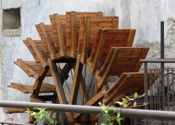 Antenore macchine per molini