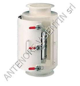 Separatore Magnetico Tubolare