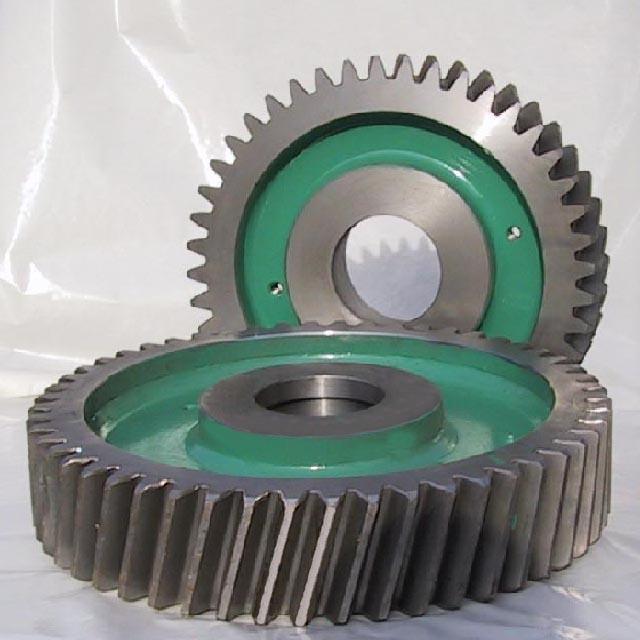 Series of Gears
