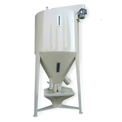 Vertical mixer MIV