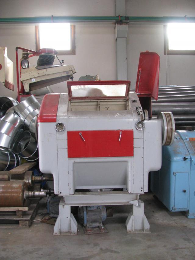 Roller mill GLB Golfetto 250x800