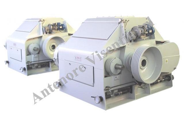 Roller Mill ROI 4E
