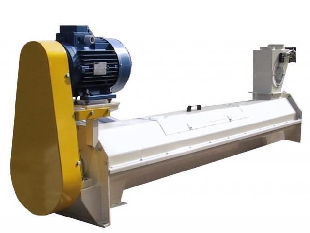 Intensive screw conveyor CIE 30.200