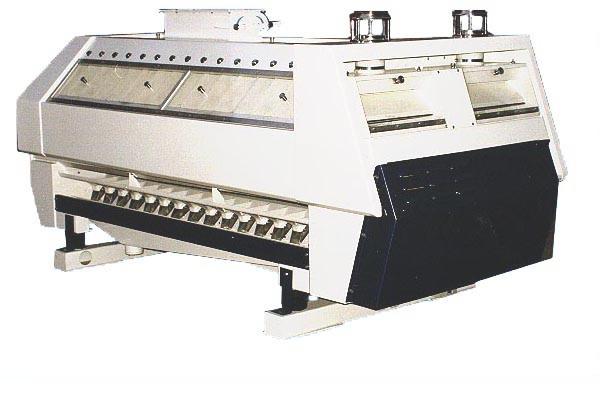 Semolatrice SM500