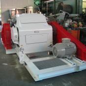 Roller mill ROI4E