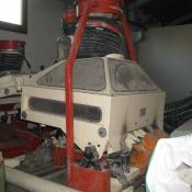 Spietratore Sangati SG20T